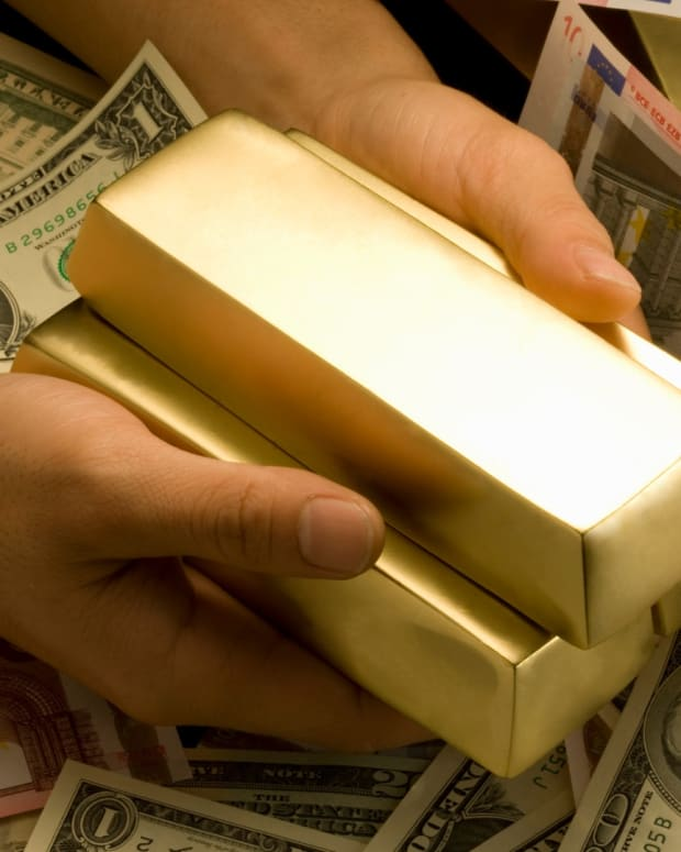 Ask Cramer: Thoughts on Buying Gold?