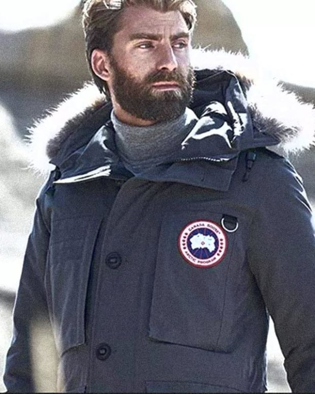 Will Tariffs Clip Canada Goose's Wings?