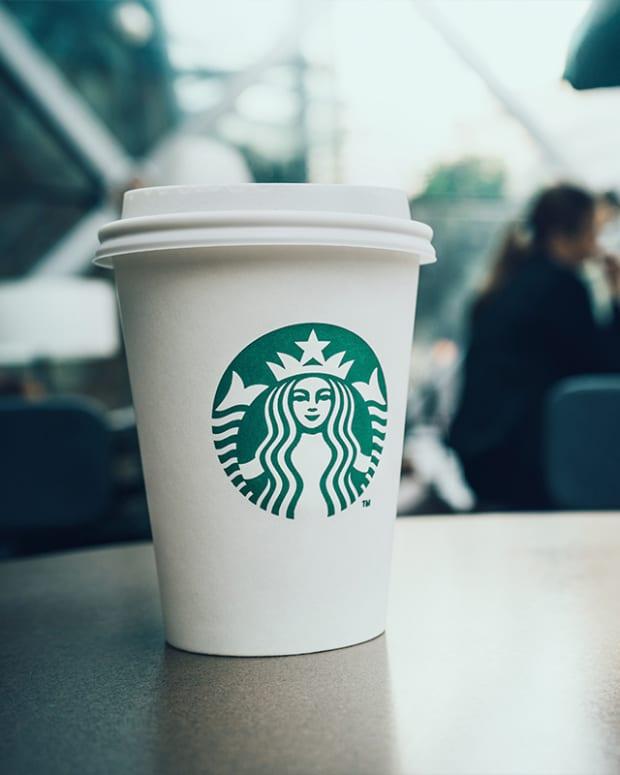 Has Starbucks Stock Found Its Shot of Espresso?