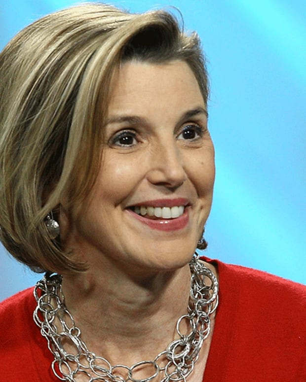 It's Time to Close the Pay Gap, Says Sallie Krawcheck