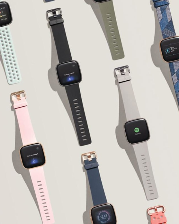 Google Bets on Fitbit -- Can It Now Compete With Apple in Wearables?