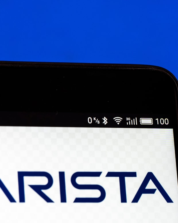 Arista Guidance Was Bad -- Could Microsoft Make Things Worse?