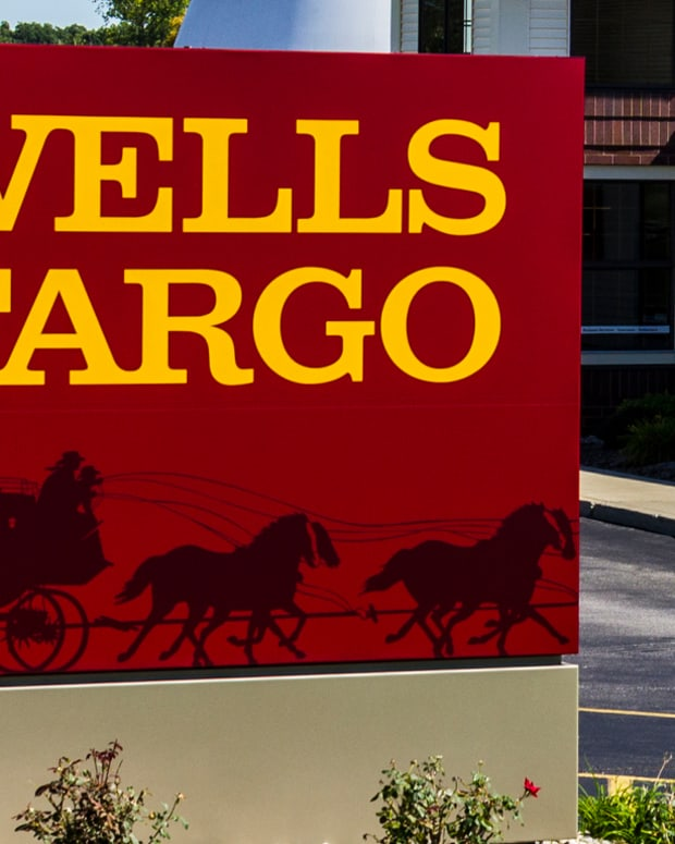What to Expect From the New Wells Fargo CEO