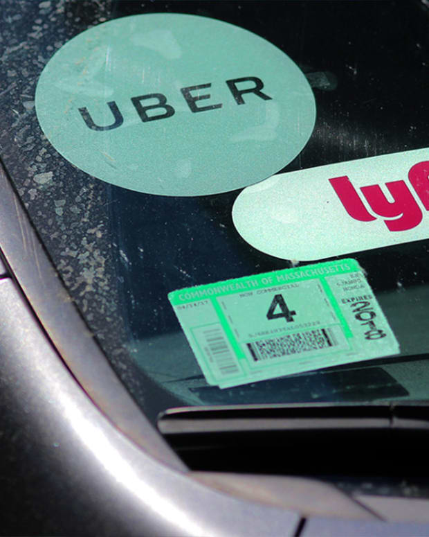 Uber Investors: What to Learn From Lyft's IPO