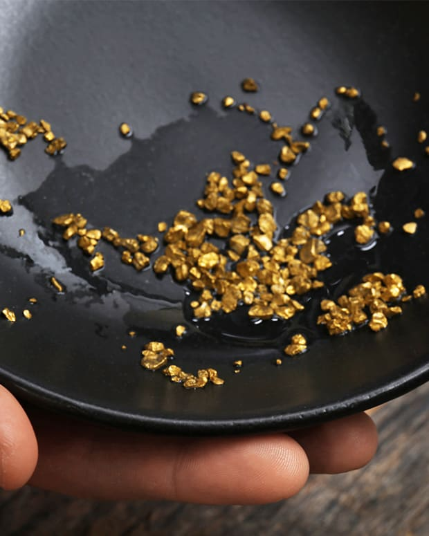 Gold Miners Are at Best Value Since 2010