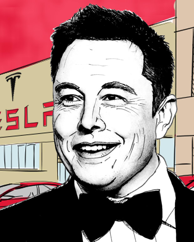 Tesla Turns a Profit, But Is This Sustainable?
