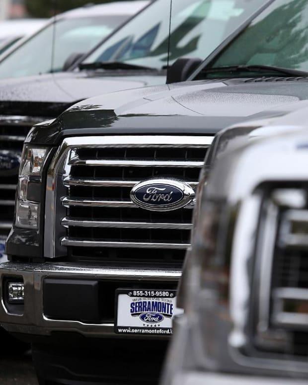 Cramer's Takeaways for Ford, Chevron, Alibaba, Biogen, Visa