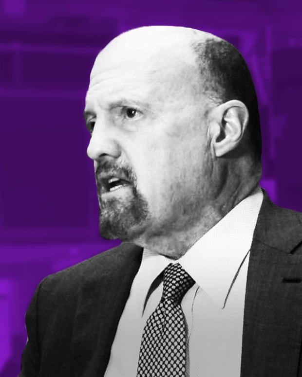 Jim Cramer on Politics, Altria and Philip Morris and Fantasy Football