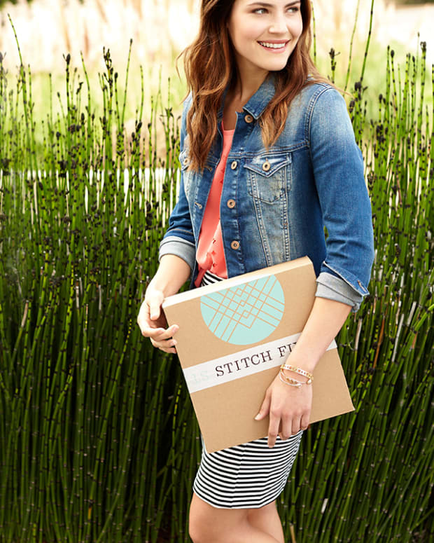 Why Stitch Fix Could Still Dress to Impress Despite Weak Guidance