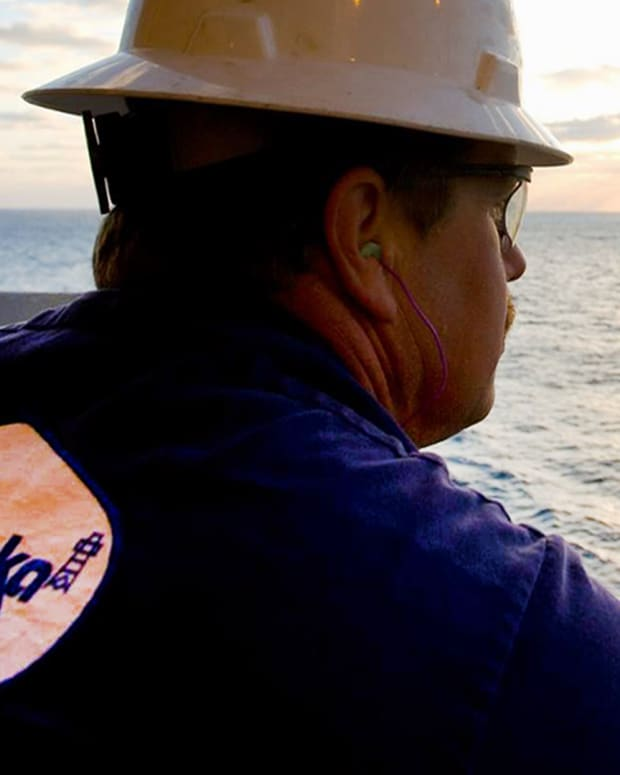 Jim Cramer: Why Investors Should Sell Anadarko