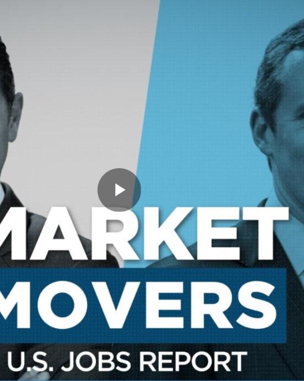 Market Movers: September U.S. Jobs Report