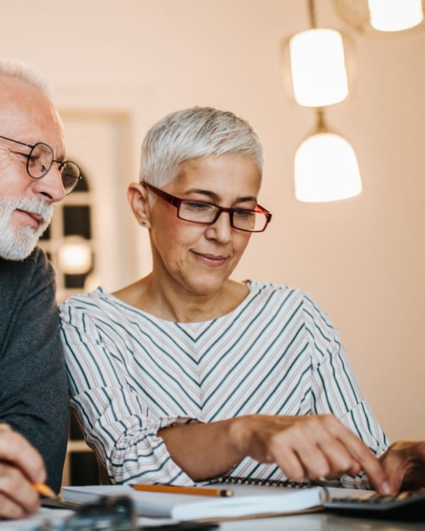Advice for Baby Boomers Recovering from the Recession