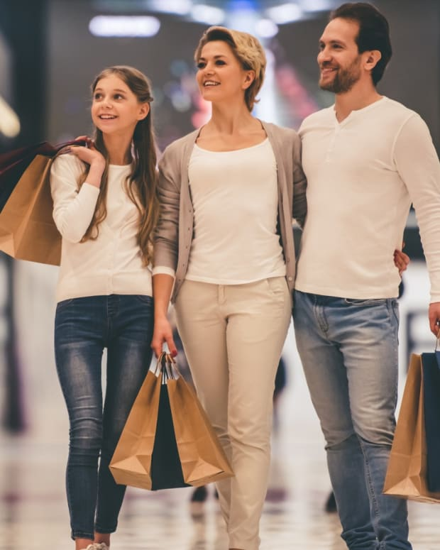 Top 5 European Shopping Cities