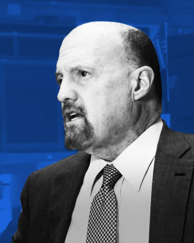 Replay: Jim Cramer on Netflix's Earnings, and His Three Keys for Earnings Season
