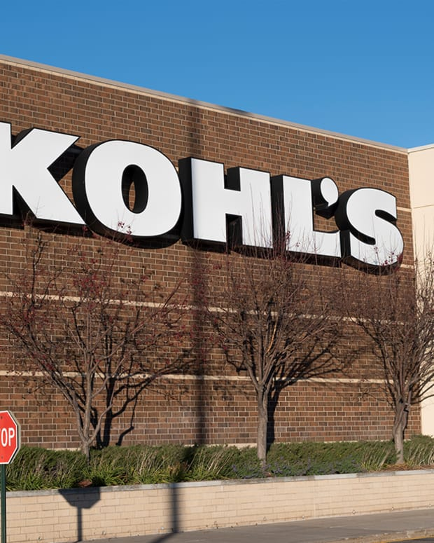 Kohl's and 2 Other Retail Earnings That Every Investor Should Watch This Week