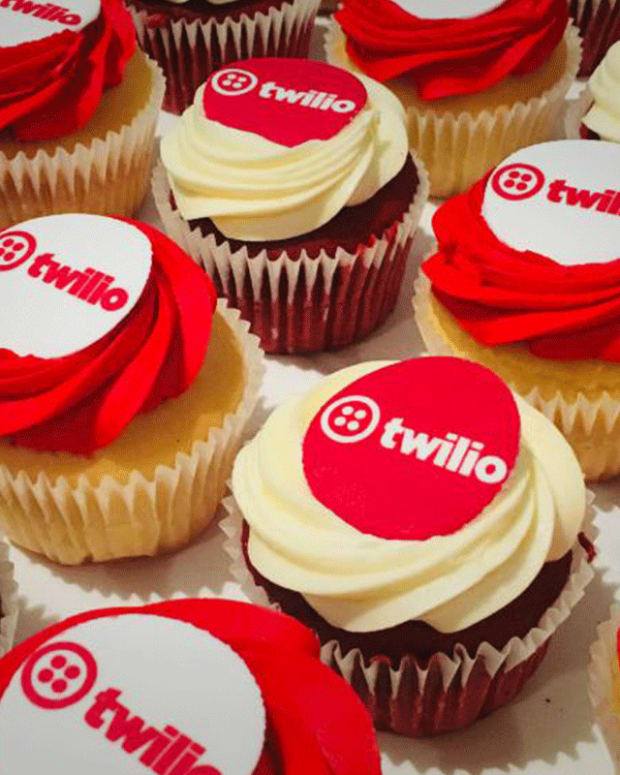 Jim Cramer: The Demand for Twilio's Platform Is 'Staggering'