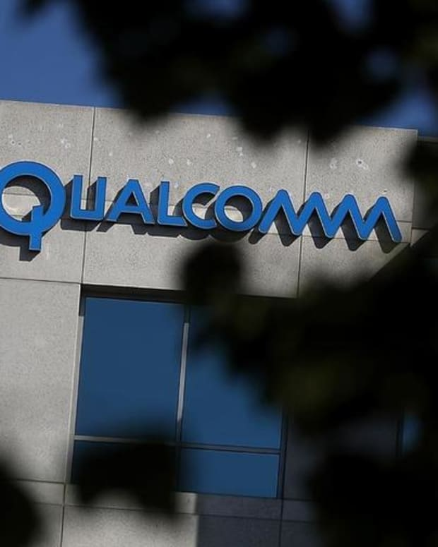 Connecting the Future: Inside the History of Qualcomm