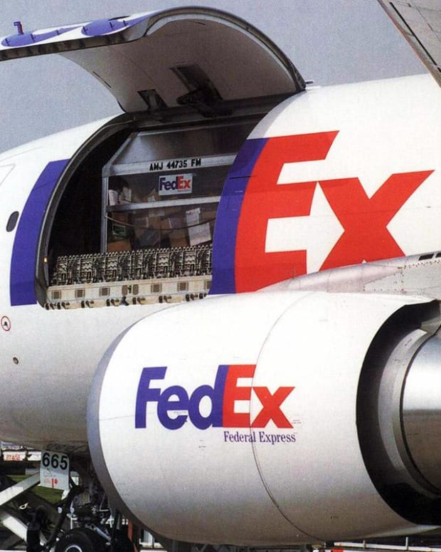 FedEx, Micron, Lennar Earnings: What Investors Should Watch For