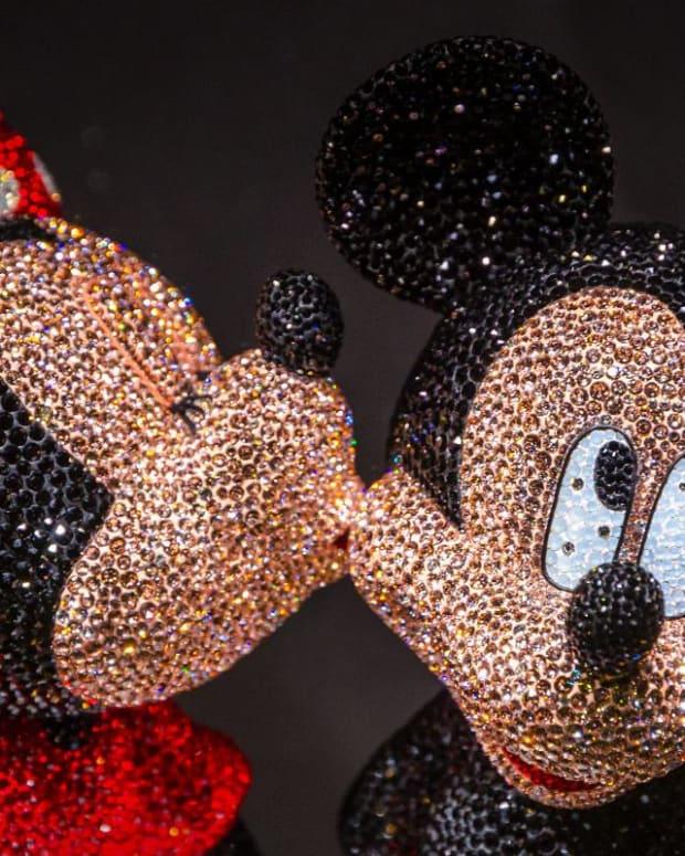 Jim Cramer: Disney Investors Shouldn't Fret About Bob Iger