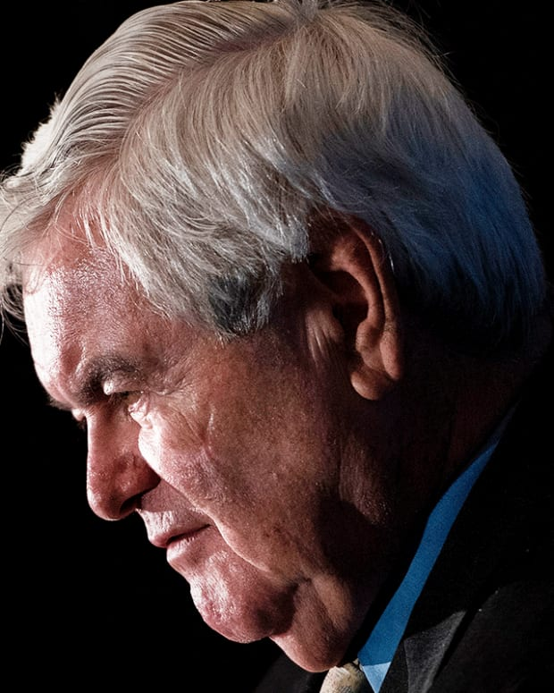 Newt Gingrich on Why Investors Should Pay Attention to Biotech