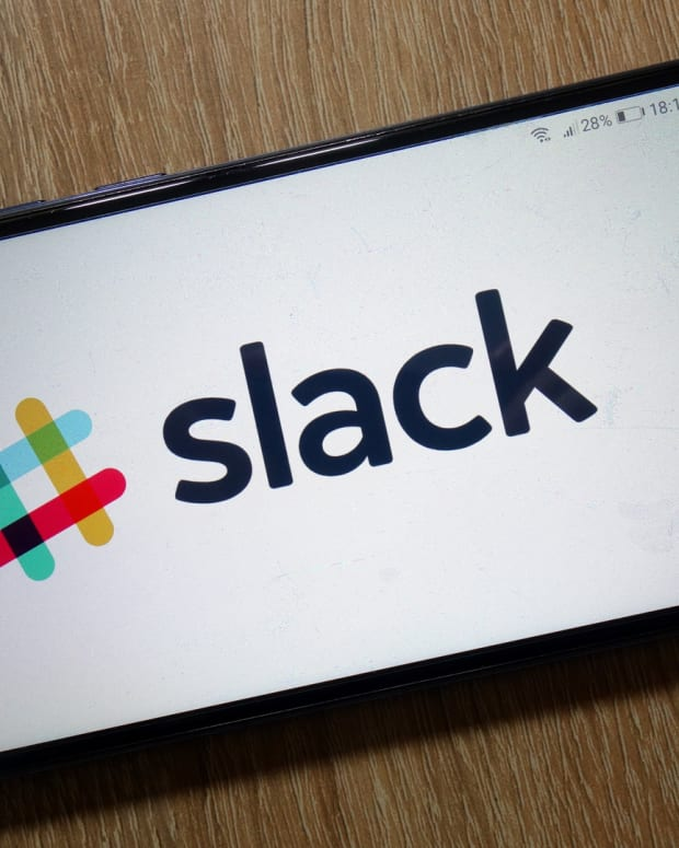 Why Jim Cramer Thinks That Slack Is a 'Red Hot'