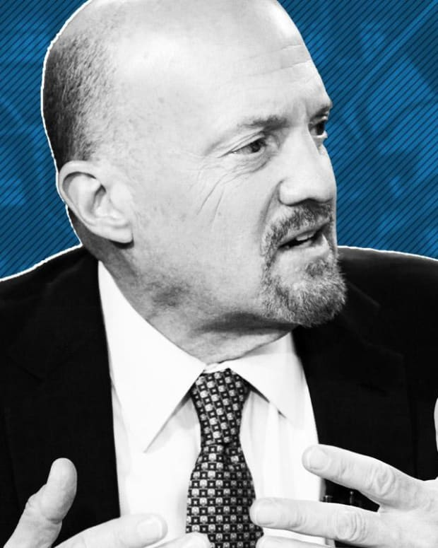 Jim Cramer: Don't Make This Mistake During Earnings Season