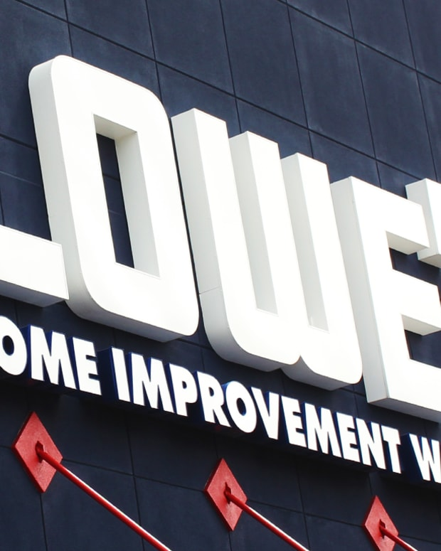 How Lowe's Built a Home Improvement Empire on This Basic Economic Model