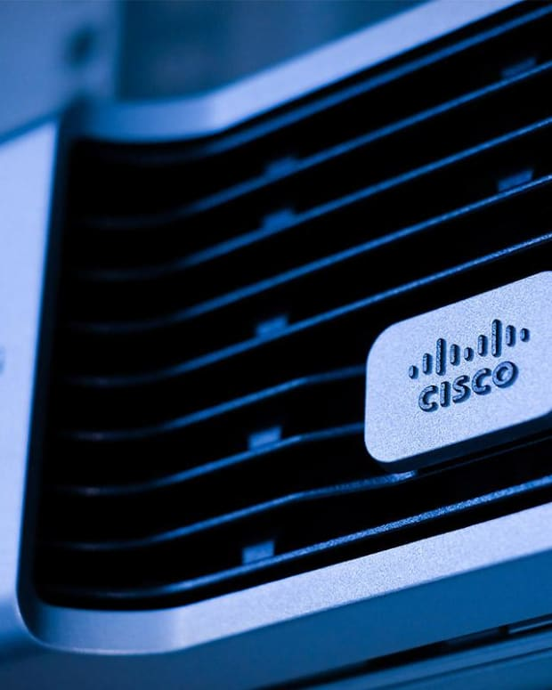 Cisco's Big Potential Tailwind; Nvidia Could Get Stung by the Trade War -- ICYMI