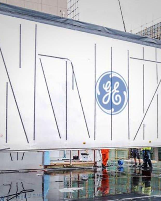 General Electric's Bad News Is 'Secular,' Says Jim Cramer