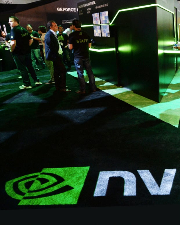 Jim Cramer: Why Investors Should Keep an Eye on Nvidia's China Exposure
