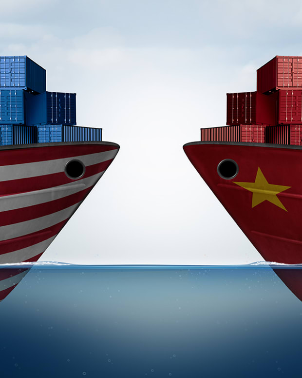 How to Protect Your Portfolio If There's No Trade Deal With China