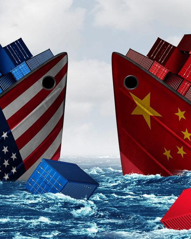What to Do About the Trade Talks: Jim Cramer