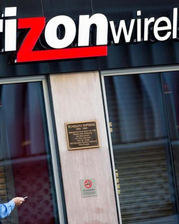 Behind the 5G Revolution: the History of Verizon
