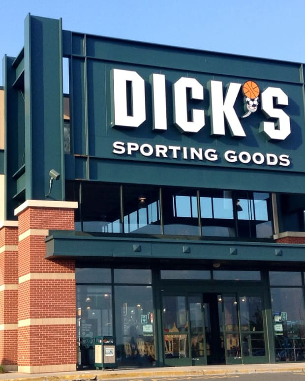 The History of Dick's Sporting Goods, More Than Just a Bait-and-Tackle Shop