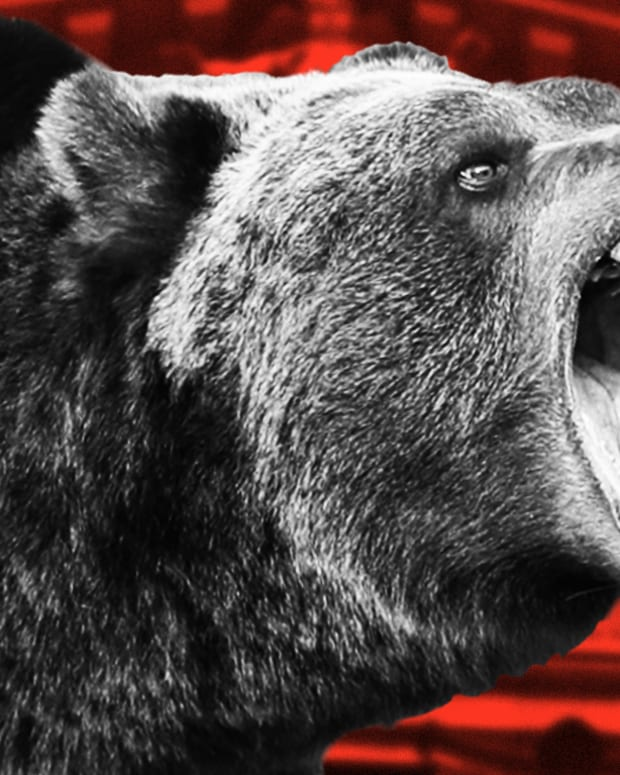 Get Ready for the Next Big Bear Market Warns Jim Rogers
