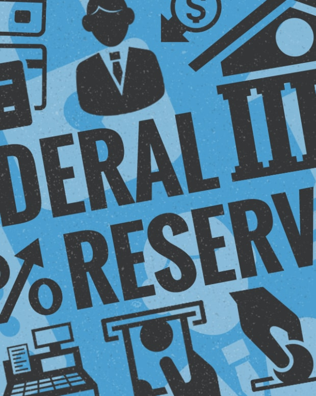 Why a Data-Dependent Federal Reserve Isn't Enough