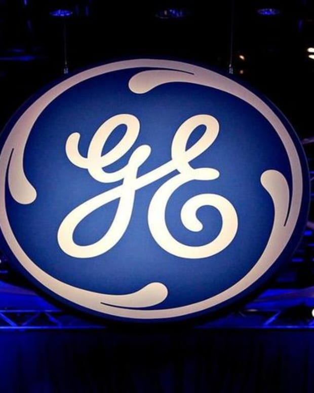 Jim Cramer: Sell GE and Buy It Back