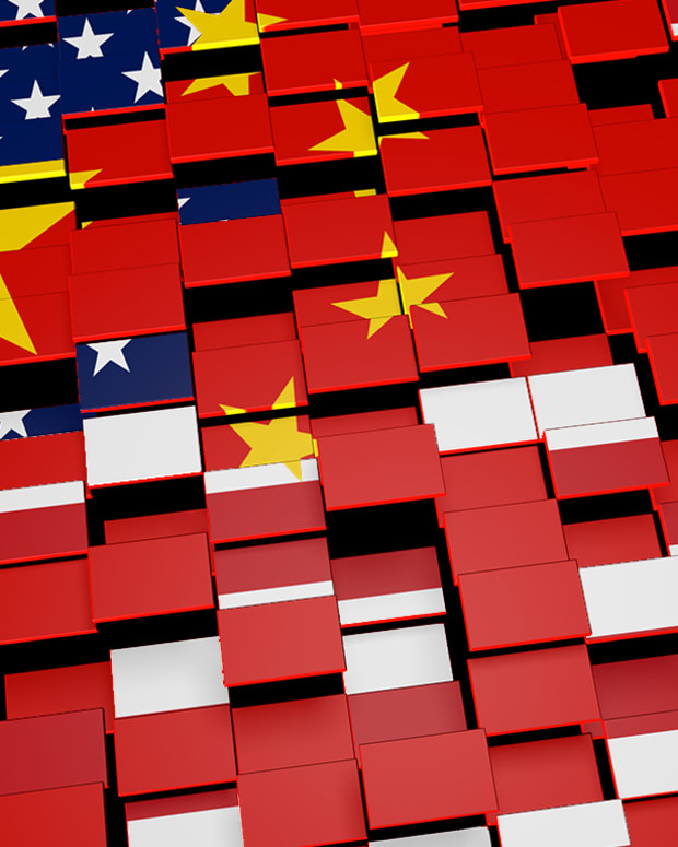 Jim Cramer: There Are No China Stocks