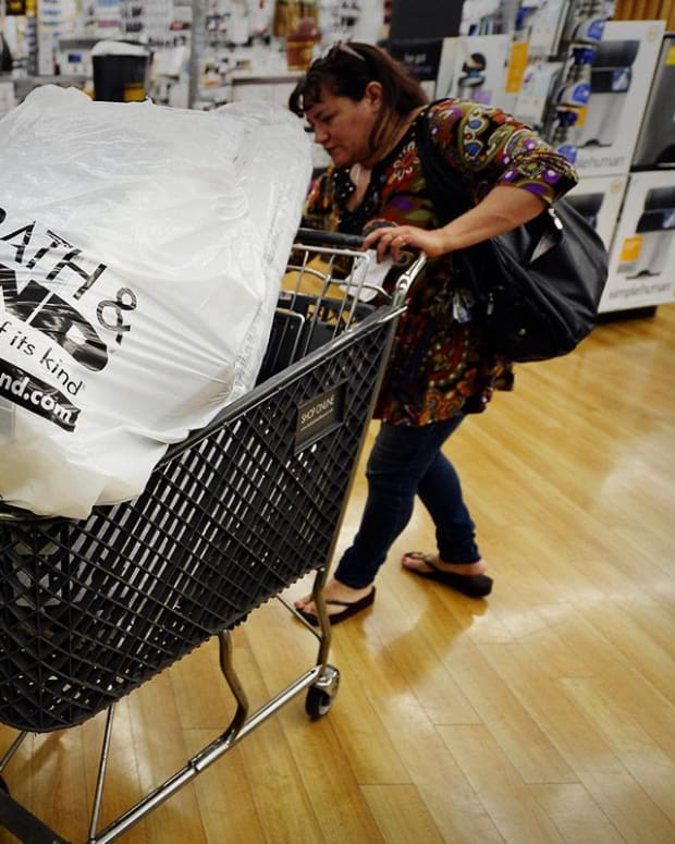 Why You Should Stay Away from Bed Bath & Beyond