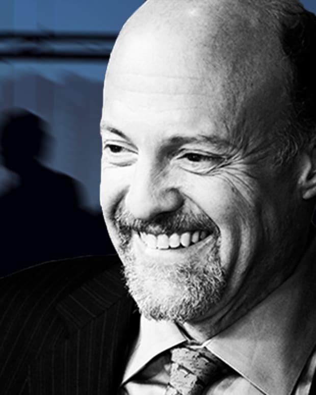 What Would It Take to Get Jim Cramer More Bullish?