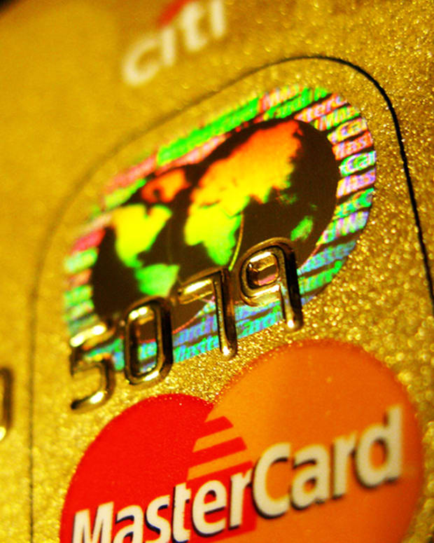 Jim Cramer: The 'Secret Sauce' Behind Mastercard's Stock