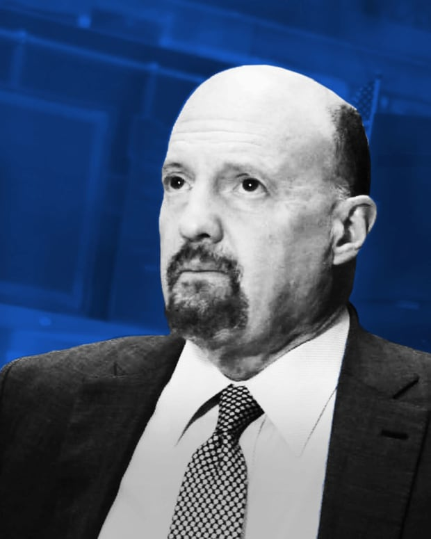 Let's Talk Stocks: Jim Cramer on Salesforce, Halliburton, Uber and Peloton