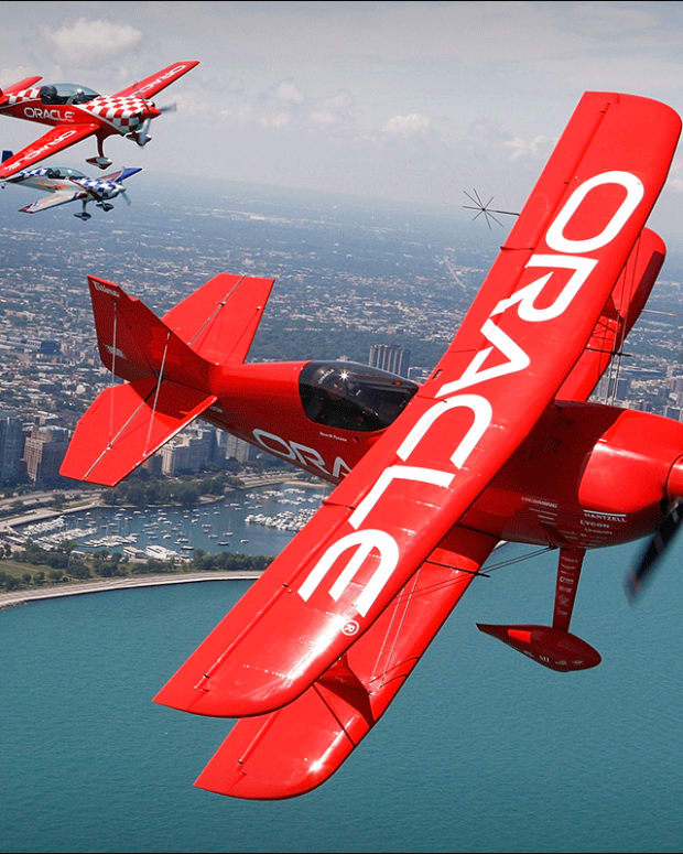 What to Watch in Oracle After Earnings