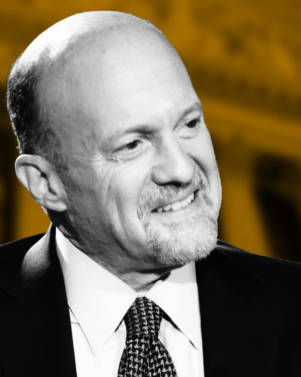The Market Hasn't Hit Its Crescendo Yet, Says Jim Cramer