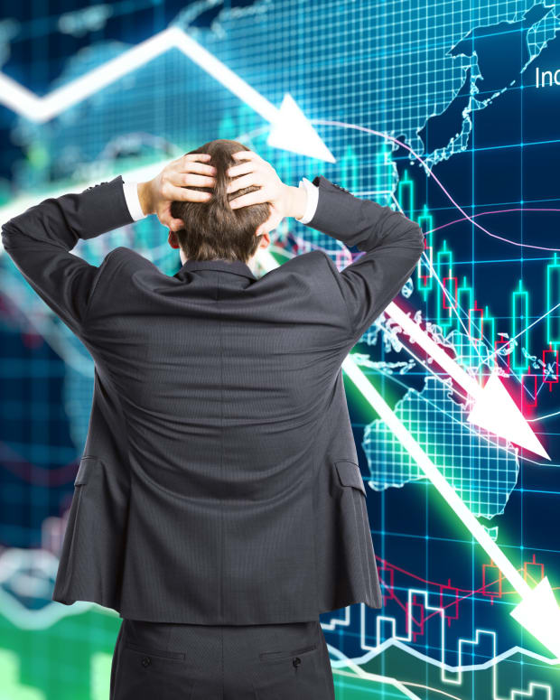 Why You Should Use Market Fear to Your Advantage