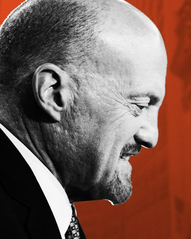 Jim Cramer's 7 Deadly Investing Sins: Sin No. 5 - Diversification