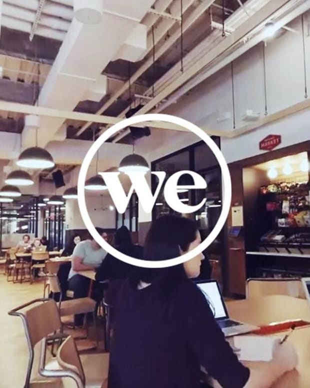We Don't Work: WeWork Officially Pulls S-1