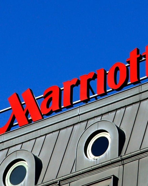 Marriott's New Strategy Could Lift the Stock -- ICYMI