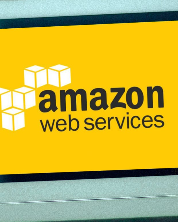 Why Jim Cramer Thinks Amazon Web Services Is Amazon's Secret Weapon
