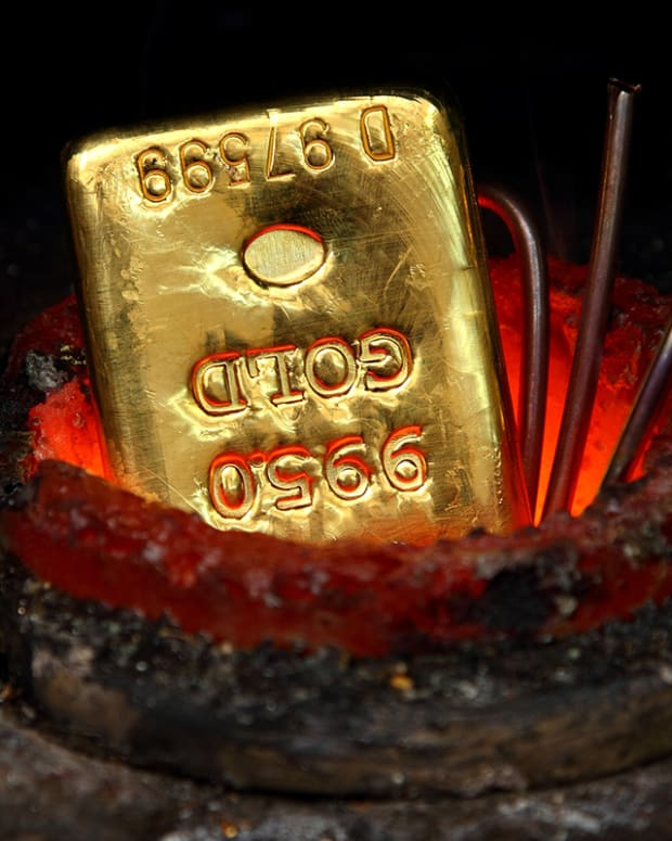 New Gold Bull Wave to Push Prices to $1,700